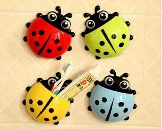 Lady Bug Organizer