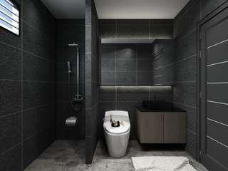 Professional tiling work and services