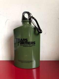 Transformers Bottle