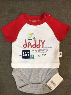 Baby Romper : up to 4.5kg