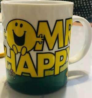 Mr.Happy 杯