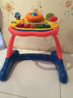 Vtech Baby Walker Grow&Go