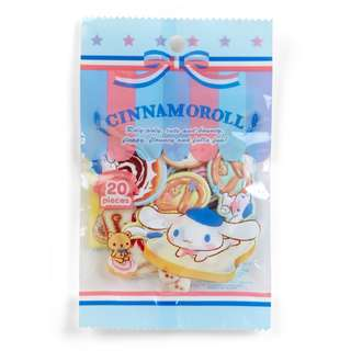 Japan Sanrio Cinnamoroll Sticker Seal (Bakery)