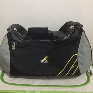 Kinetix Gym/Duffel Bag