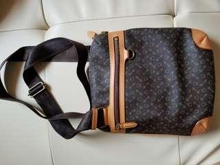 'WHY' bag