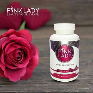 ❣ PINKLADY BODY PERFECTION
