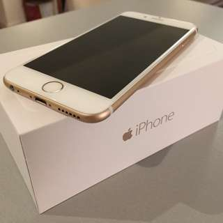 Iphone 6 64gb Full set box