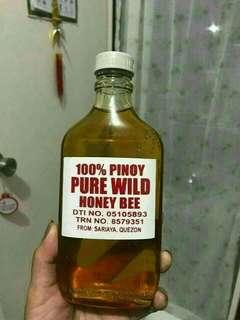 Pure HoneyBee
