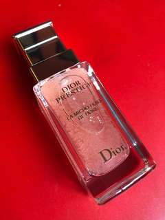 Dior prestige rose oil🌹30ml