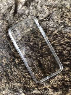 Speck Presidio Clear iPhone X Case (Never Used / No Box / Authentic)
