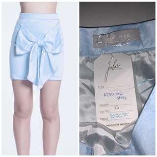 Bow skirt rok pita
