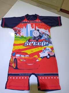 baju renang anak umur 3-5thn
