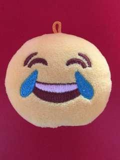 mini emoji stuff toy