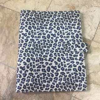 Binder / Notebook bermotif