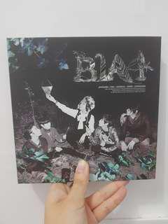 B1A4 3rd Mini Album - In The Wind