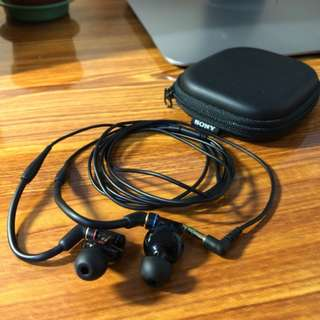 SONY MDR-EX800ST