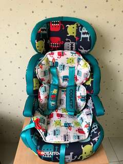 Cosatto Car Seat