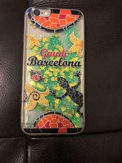 Gaudi Barcelona iPhone 6 case
