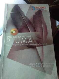 Pluma (Filipino Textbook)