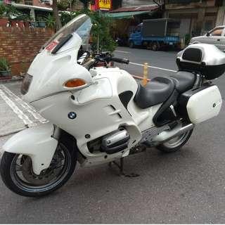 BMW R850RT