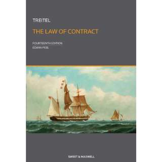 Treitel Law of Contract