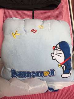 Doraemon 4in1 Pillow
