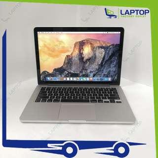 APPLE MacBook Pro 13 Retina (i5/16GB/128GB/Early-2015) [Preowned]