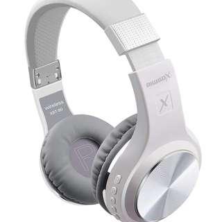 1341. Bluetooth Headphones, Riwbox XBT-80