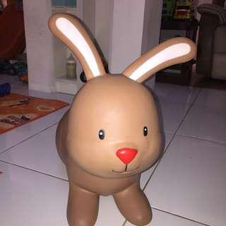 Bunny Hopper