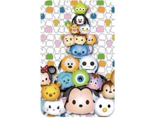 Tsum tsum EZ-Link card stickers