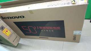 50 INCHES LENOVO HD TV FAST SALE
