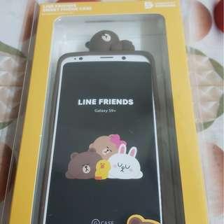 Line friends 保護套 S9+