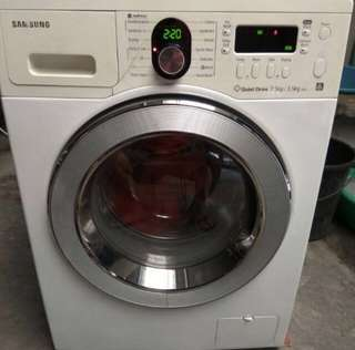 Samsung combo Washer / Dryer 7.5/3.5