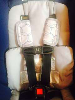 ||REDUCED PRICE||Carseat the first years