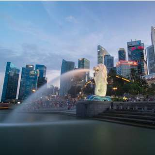 AMI Travel | Singapore Full Day Tour
