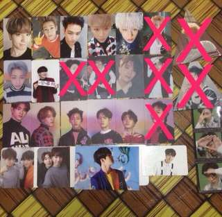 [SALES] GOT7 OFFICIAL PC