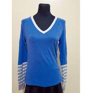 Bench Blue Sweater