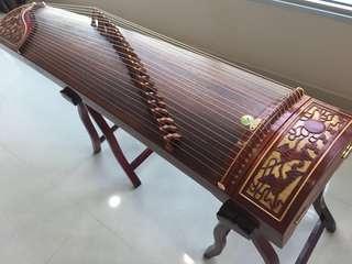 Gu Zheng 古筝