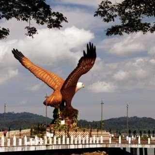 AMI Travel | Langkawi Malaysia Transfers (Airport/Jetty)