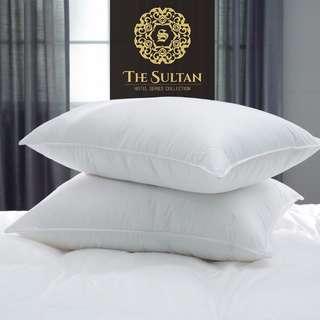 Bantal Hotel Pillow