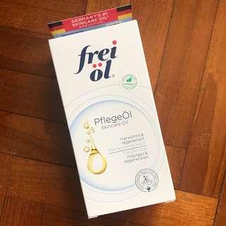 Frei Ol Skincare Oil