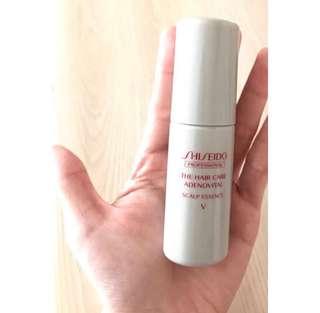 Shiseido The Hair Care Adenovital Scalp Essence V