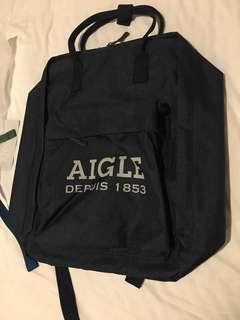 日本🇯🇵直送Aigle 背包