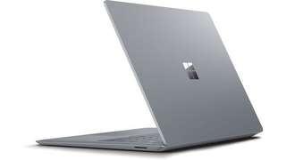 Surface laptop i5 128 Gb 4 Gb ram 2017