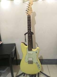 Fender Duo sonic hs