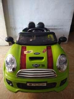 Mobil Aki