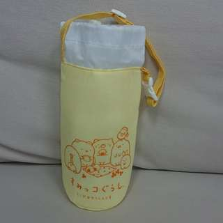 Sumikko Gurashi Water Bottle Holder