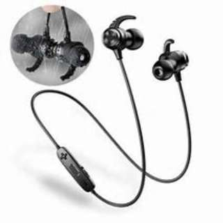 Wireless Bluetooth Sports Earphone
