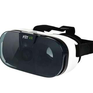 1344. UNSEA FIIT 3D Senior VR Headset