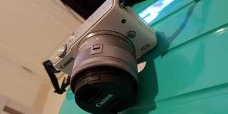 CANON EOS M10 - MIRRORLESS CAMERA ORIGINAL